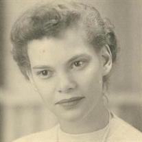 Arlene R. Rapant