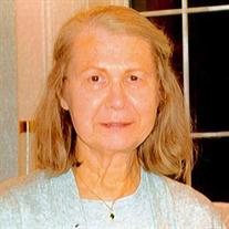 Olga Zacharchenko