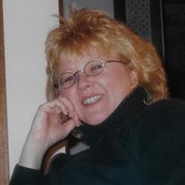 Karen Anne King