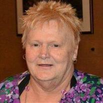 Marjorie A. Coffield