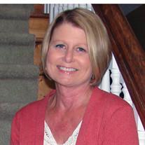 Geri Lynn Nicholls