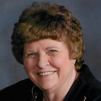 Karen Sue Overby