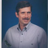 "George  William ""Billy"" Hicks"