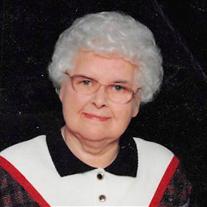 Priscilla M. Twardesky