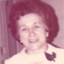 Mary Farkas