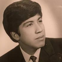 Robert J. Jaime