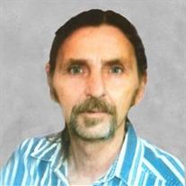 Troy W. Crabtree