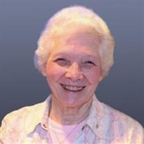 Carolyn  Moses