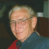 Mr. Charles Eugene  Bray