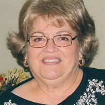 Pam  Mercer