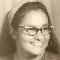 Francisca C. Carrasco