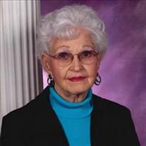 Irene A. Tiahrt