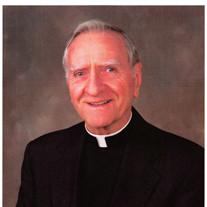 Rev. Monsignor Robert G.  Lavoie