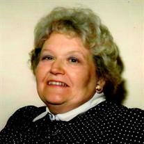 Bobbie Lee Waldron
