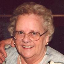 "Elizabeth R. ""Betty"" Needham"