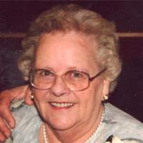 "Elizabeth R. ""Betty"" Needham"