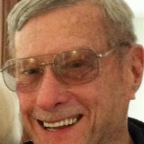 Harry Edwin Lobdell