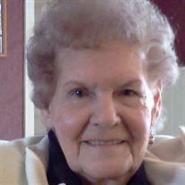 Mrs. Joan Salik