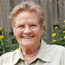 Ethel M. McKay