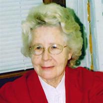 Ruth Jean Moss