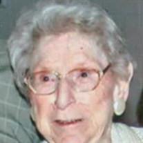 Ann B. Greenwell Fuchs