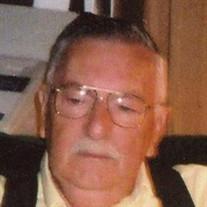 Steve  Leonard Hinkle
