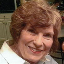 Barbara Louise Hyatt Privette
