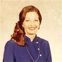 Mary Jane Bevans