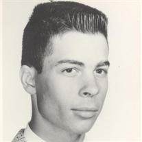 James M.  Lago