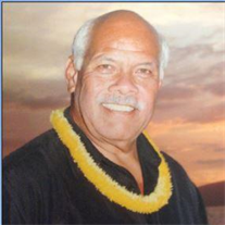Cleighton William Ku'ualohaokalaniakea  Eaton