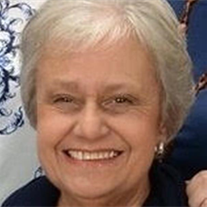 Sue Curtis Todd