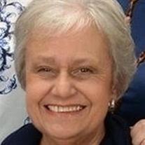 Sue Curtis Todd