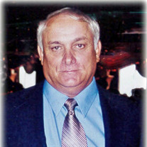 Irving P. Matthieu