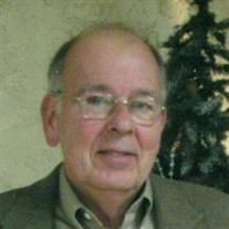 Donald  Edward Rood