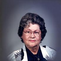 Ruby Keown