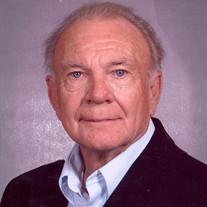 Delbert J. Geffers