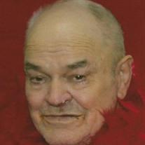 """Robert Eugene """"Bobby Gene"""" Elder"""