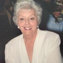 Zonie Faye Burnside