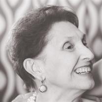 Mrs. Peggy Lynn Schow-Hirsch
