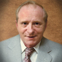 Warren Garfield Kinnick