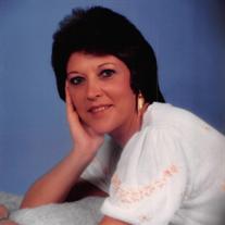 Peggy  Arlene  Taylor