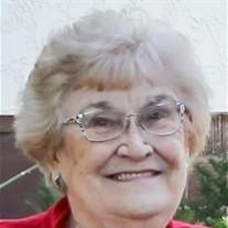 Gloria Johnson