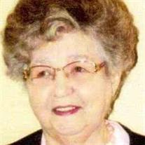 Muriel G. Hassebrock