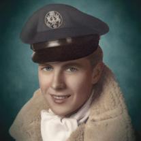Edward James Killeen Jr.