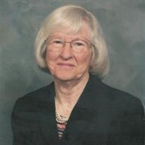 Norma Lee Prock
