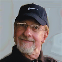 William Cronan Jr.