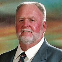 "Carl Wayne ""Tex"" Thompson"