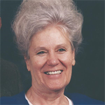 Thelma Louise Oldham