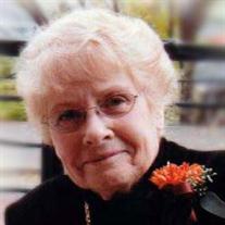 Ellen Lee Flenar