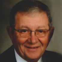 Norman W. Van Wyk